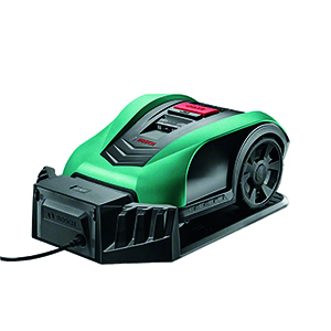 Tondeuse robot Bosch Indego 350